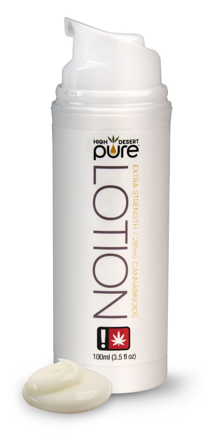 HDP Lotion