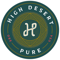 hdp logo ornate